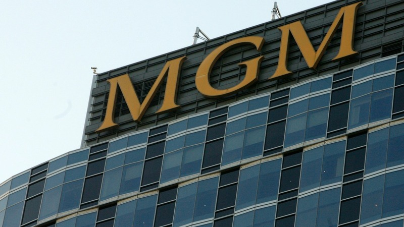 MGM to create content for Walmart's Vudu service