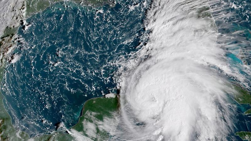 VERBATIM: Gov. Scott warns Florida of 'monstrous' storm