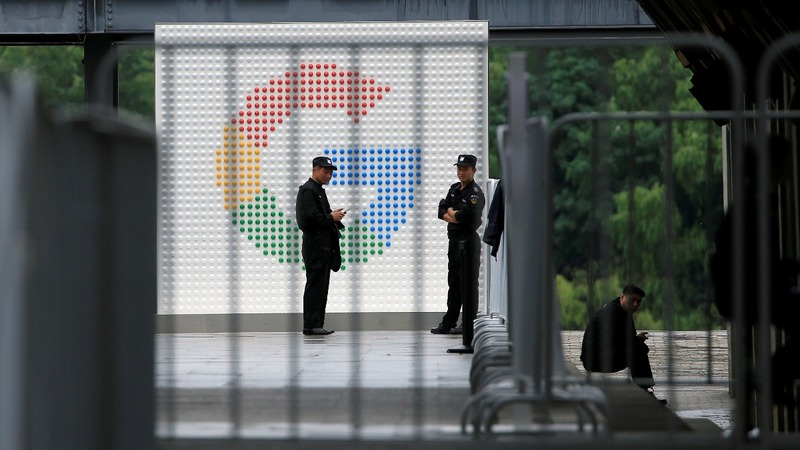 Google+ shuts down after user data leak