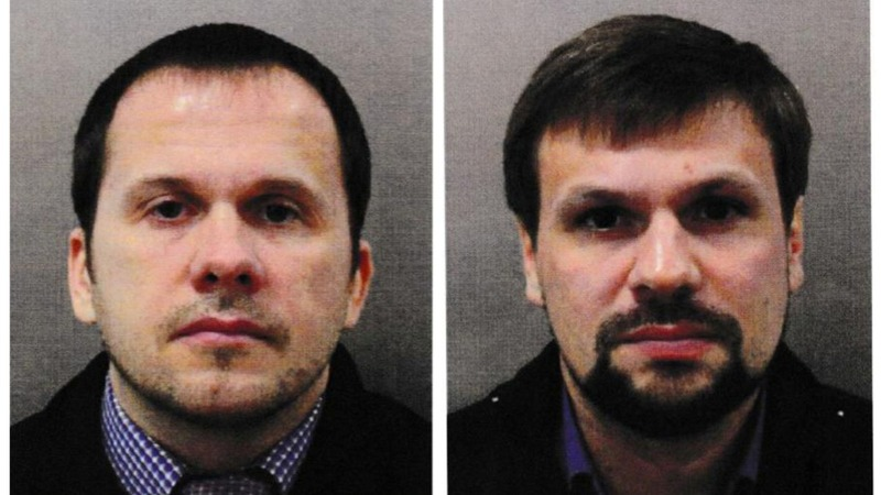 Identity of Novichok suspect revealed- Bellingcat