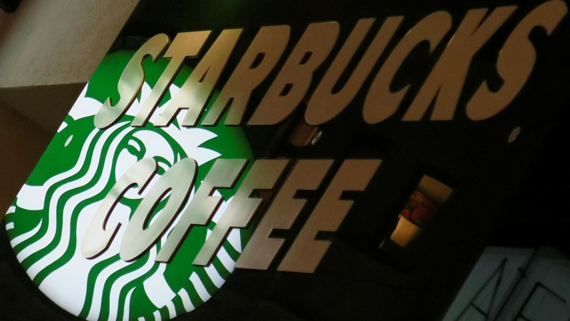 Ackman reveals $900 million bet on Starbucks