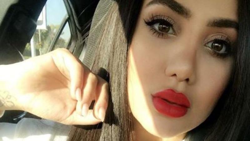 High-profile Iraqi women run a deadly risk