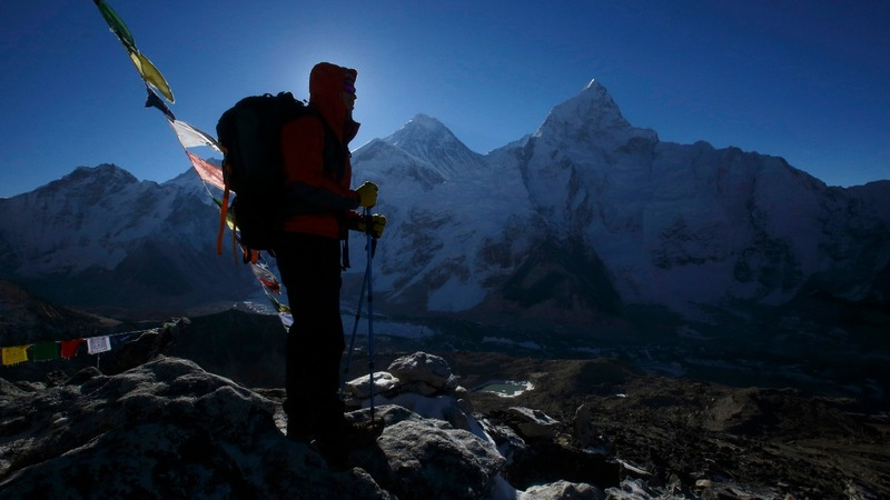 South Korean climbers killed in Nepal storm