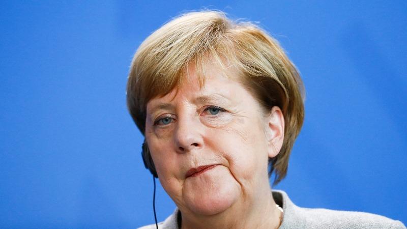 Merkel's Bavarian allies suffer election setback
