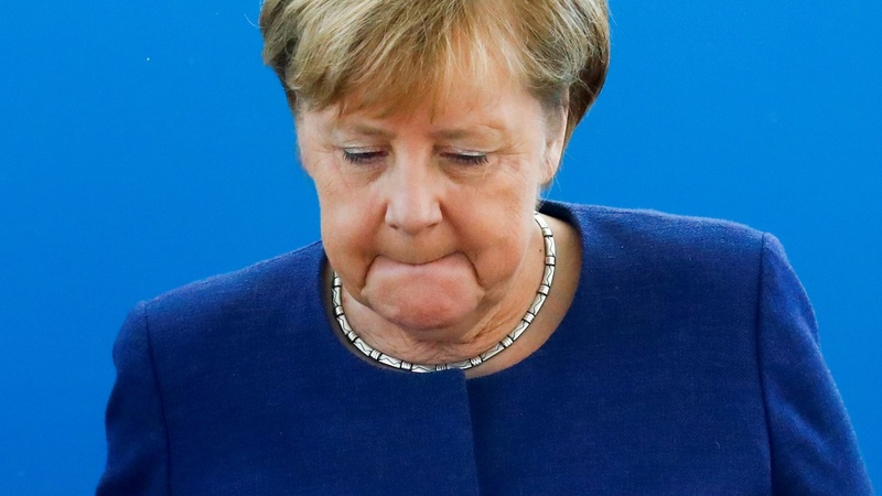 Bavaria election shakes Merkel's coalition