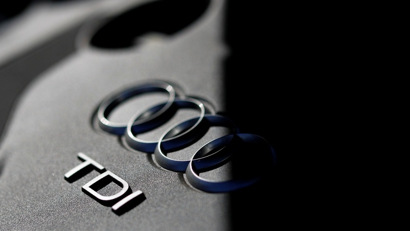 Audi fined 800 million euros for diesel violations