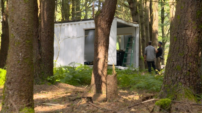 Generation Maker: Upcycling meets modern living
