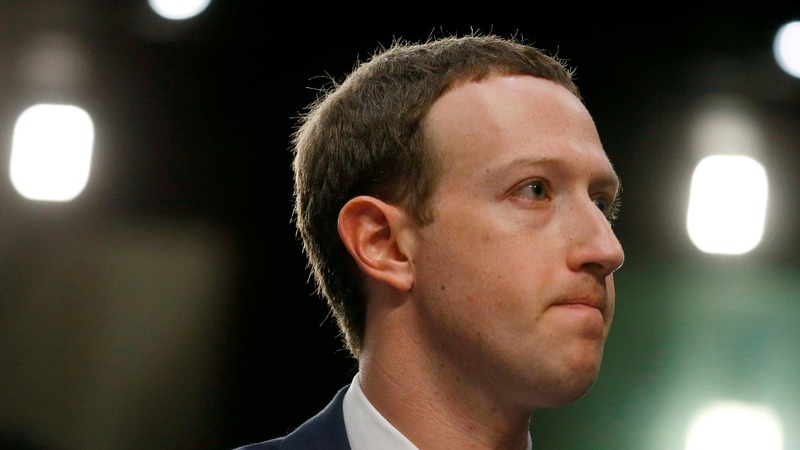 Will Zuckerberg stay on as Facebook chairman?
