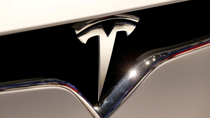 Tesla signs a land deal for China factory