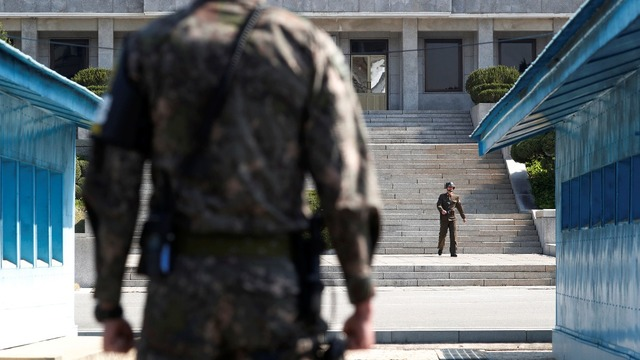 U.S. opposed to Koreas' plan for no-fly zone