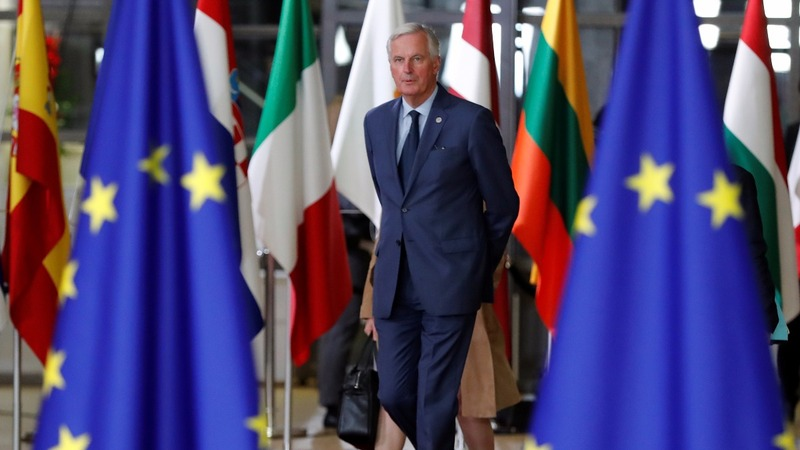 Brexit transition period may be extended