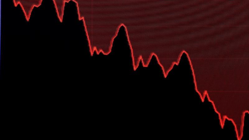 Stocks slide again as Saudi fears rankle nerves