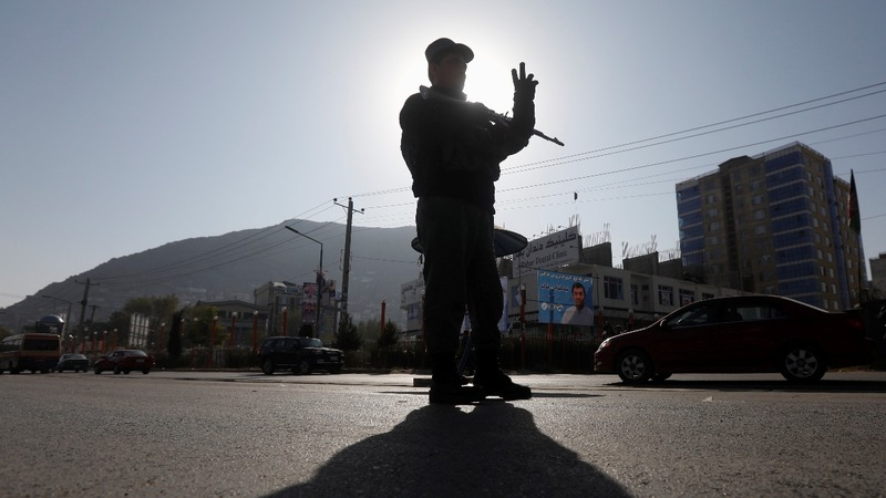 Afghanistan reels after killing of police chief