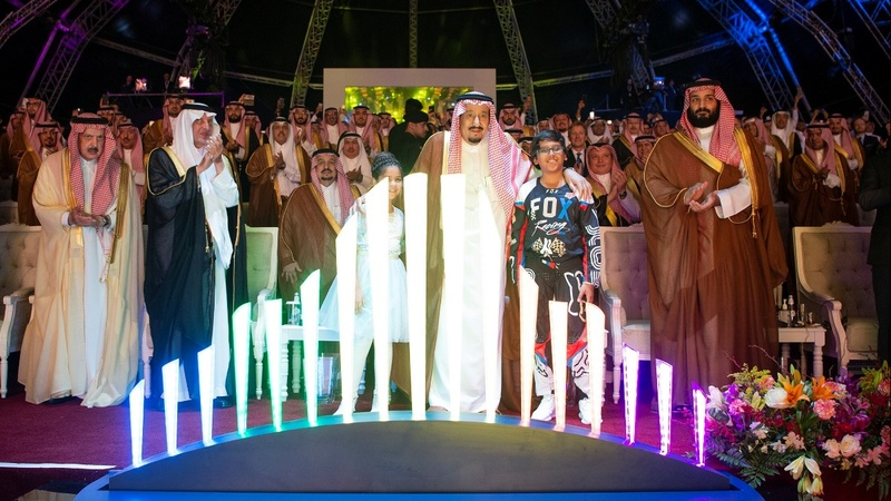 A Saudi boycott? It may not last
