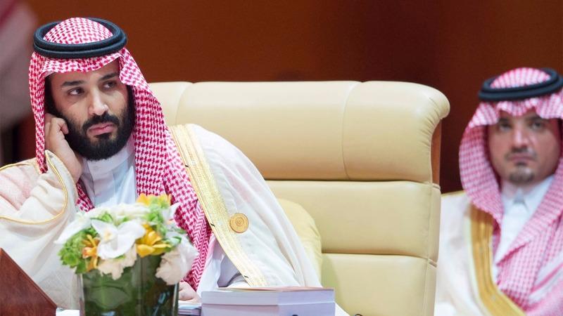 Khashoggi case knocks Saudi crown prince's power