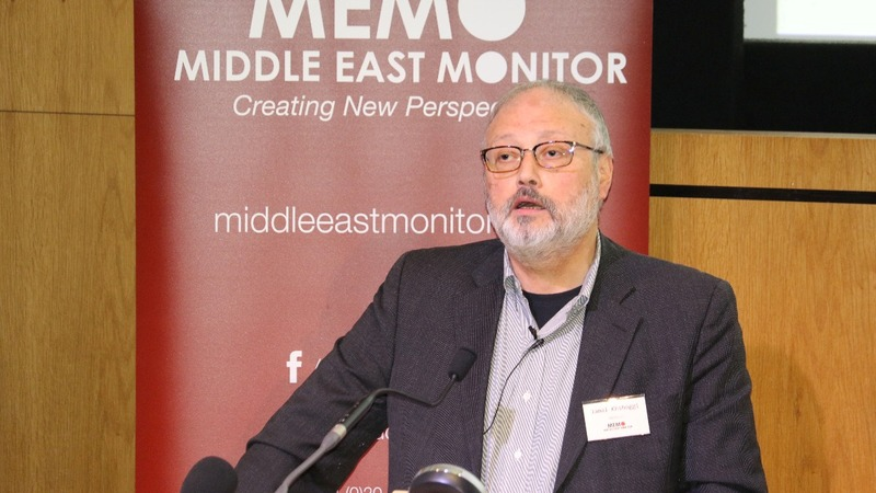 Saudis confirm death of Khashoggi
