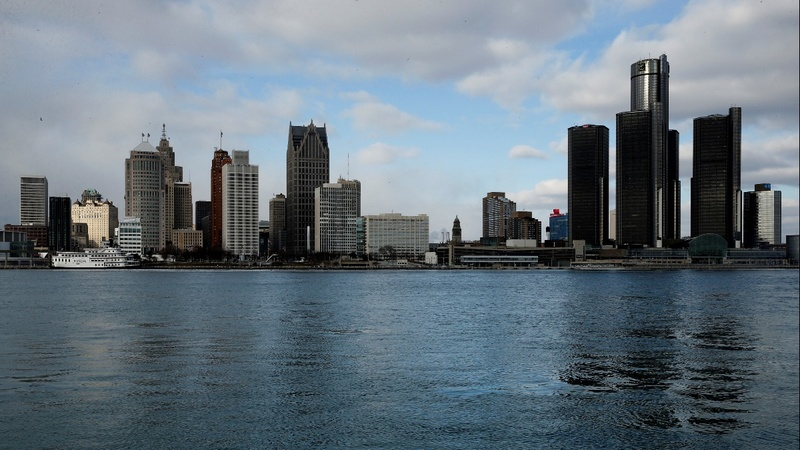 Democrats staging a comeback in Great Lakes states