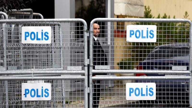 Western outrage deepens over Khashoggi death