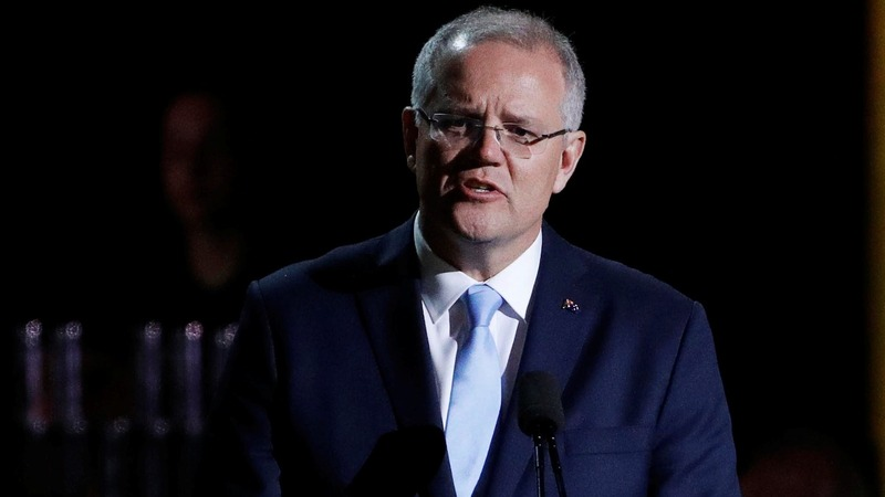 Australian PM apologises for nationwide abuse