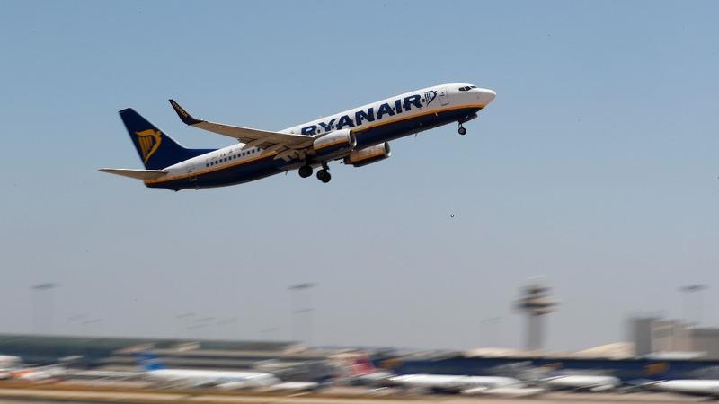 Ryanair passenger's racist rant prompts investigation