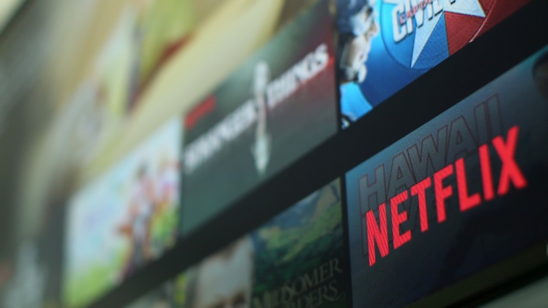 Netflix piles up on debt with new $2bln IOU