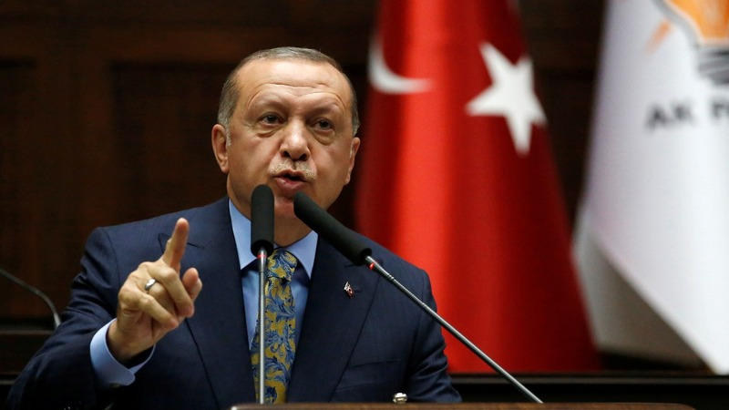 Erdogan: 'Savage' Khashoggi killing was planned