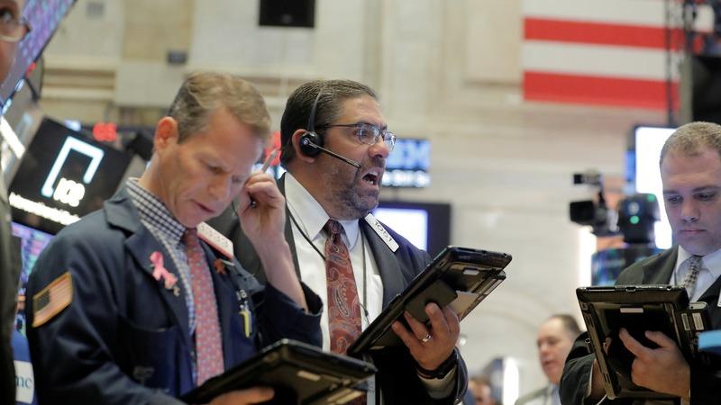 Geopolitical worries rile global markets
