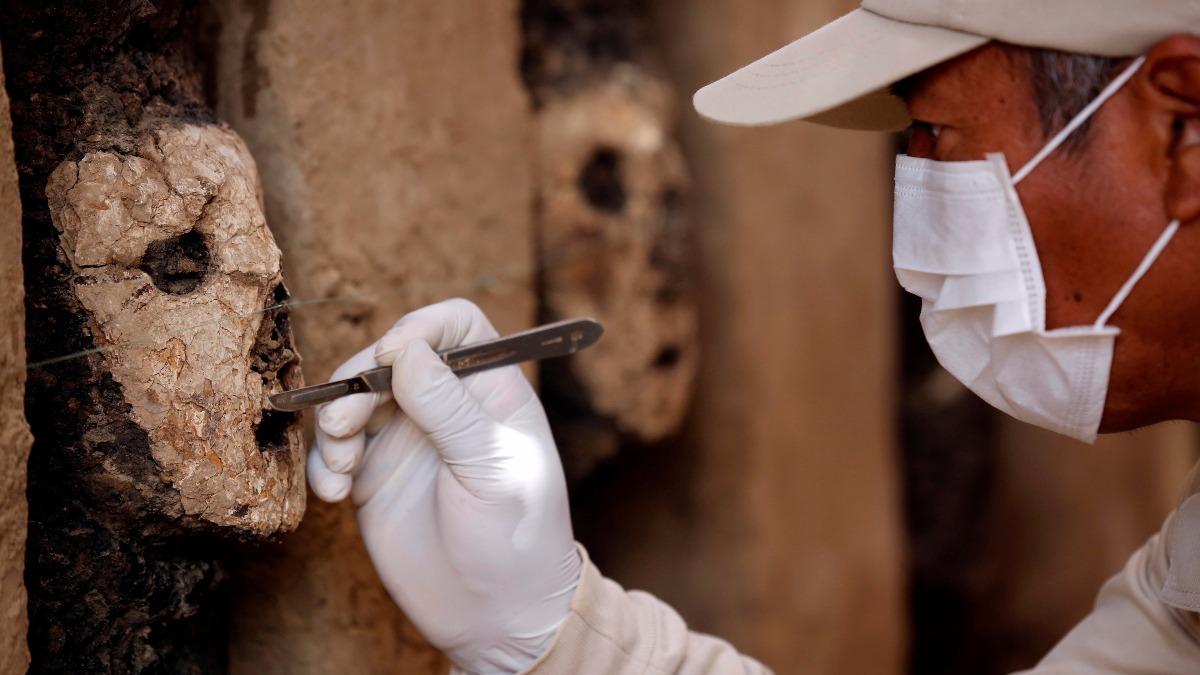 INSIGHT: Peru unearths 800-year-old idols
