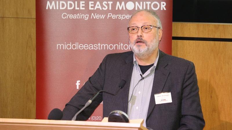 Saudi prince may be behind Khashoggi death - Trump