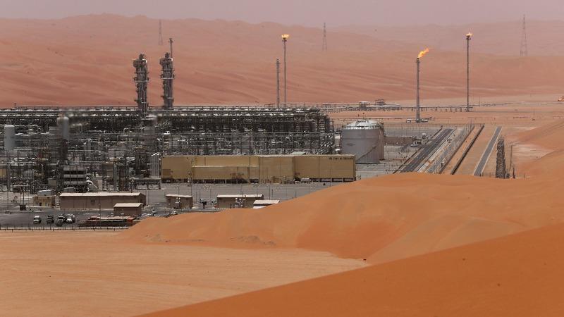 Big Oil tells Saudi Arabia: We'll never leave you