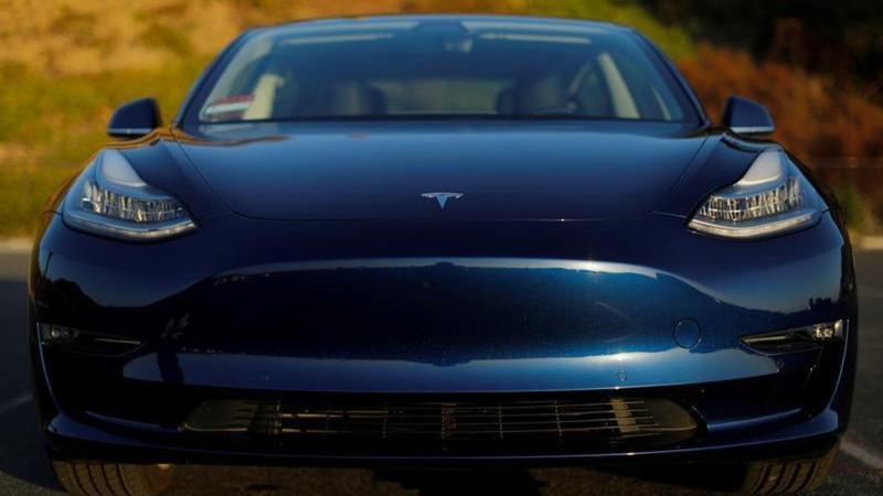 Breaking down Tesla's balance sheet