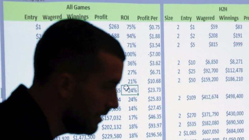 As states expand sports betting, addicts lose out