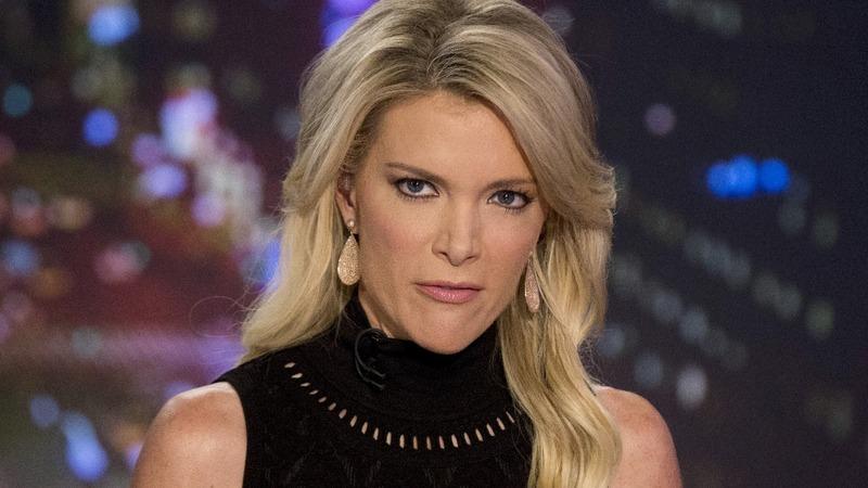 After backlash, NBC cancels Megyn Kelly's show