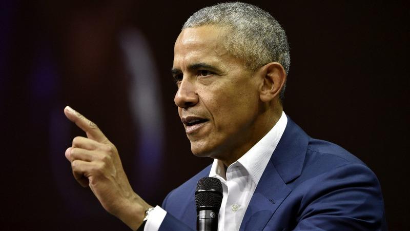 VERBATIM: Obama slams GOP flip on healthcare