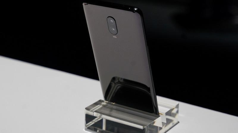 Chinese smartphone maker OnePlus makes U.S. push