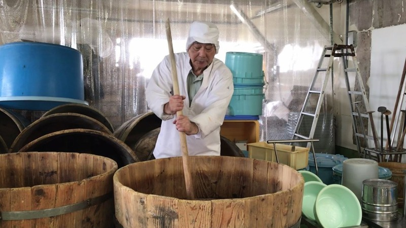 Warming seas take a toll on Japan's flying squid