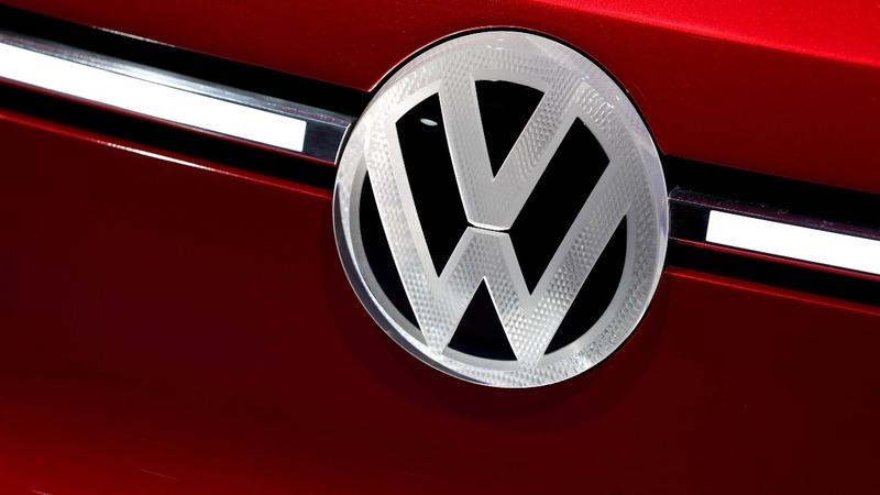 VW profit slumps, but China offers hope