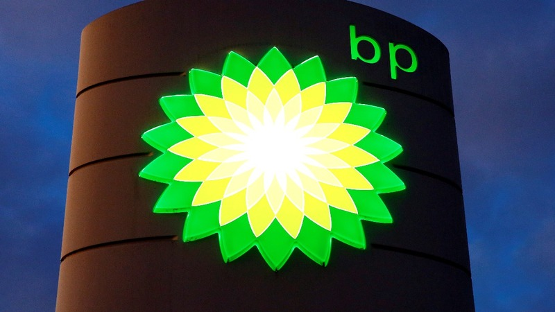 BP earnings soar ahead of U.S. shale deal