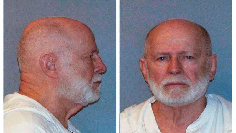 Notorious gangster 'Whitey' Bulger dead
