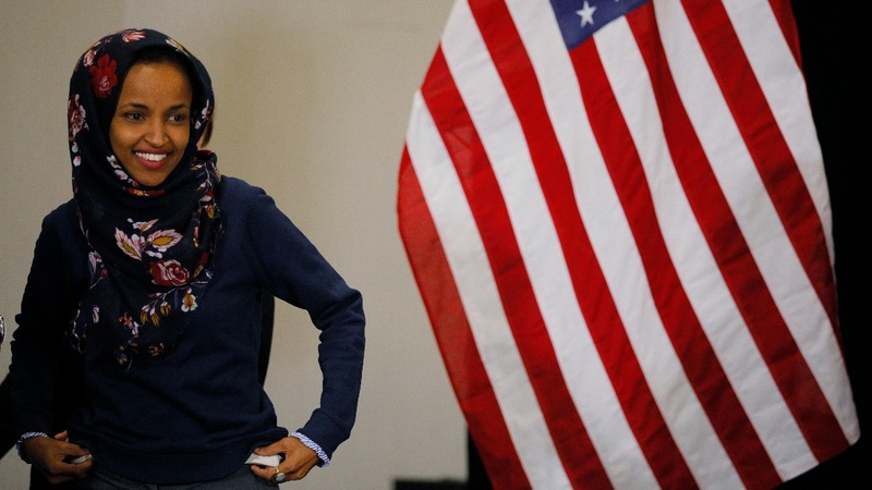 From Somalia to DC: former refugee eyes the House