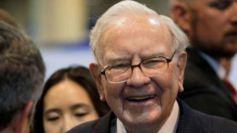Unpacking Warren Buffett's $600M move into fintech