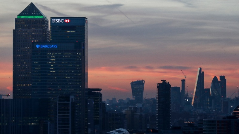 'Progress' on Brexit financial deal: UK sources