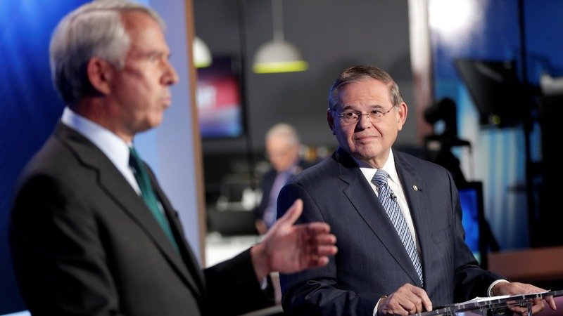 GOP uses Menendez ethics probe as ammo in N.J.
