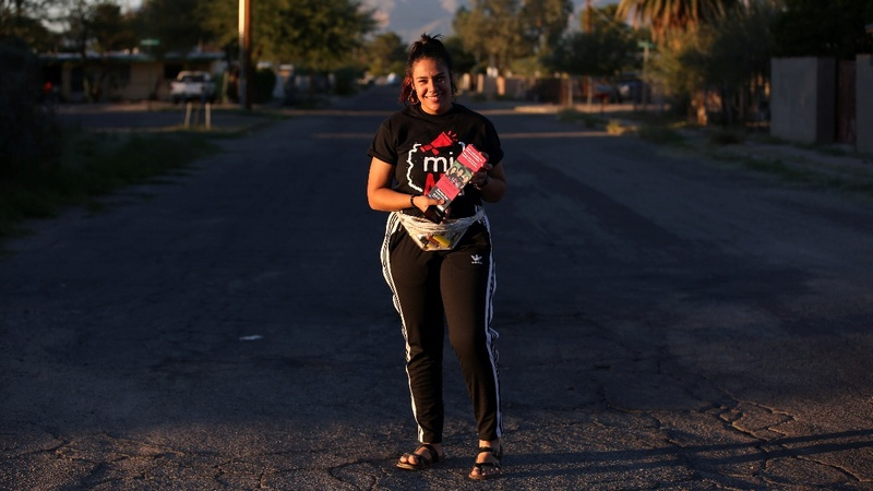 Poll: Voter enthusiasm surges among U.S. Hispanics
