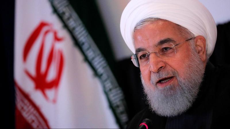 U.S. reimposes tough sanctions on Iran
