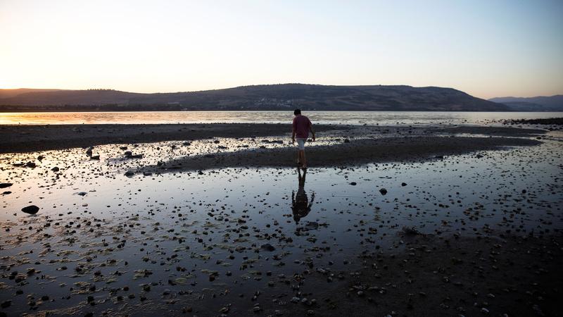 Is desalination the Sea of Galilee's savior?