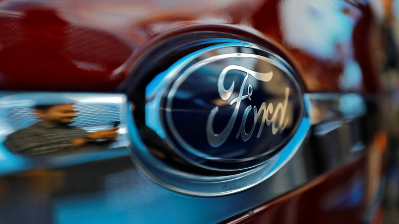 Ford goes local to win a bigger slice of India