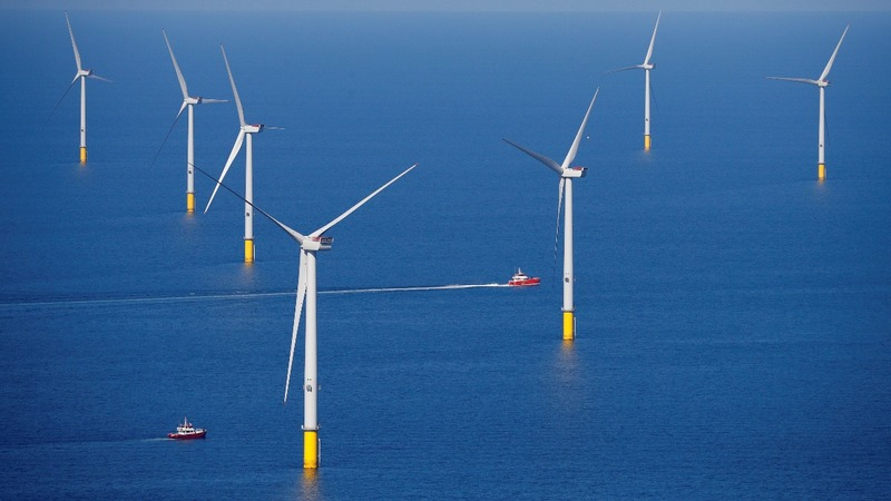 No subsidies? No problem for wind power