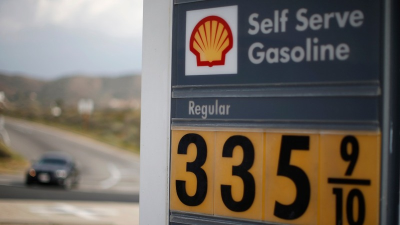 Russia's oil sanctions cost may bounce back West