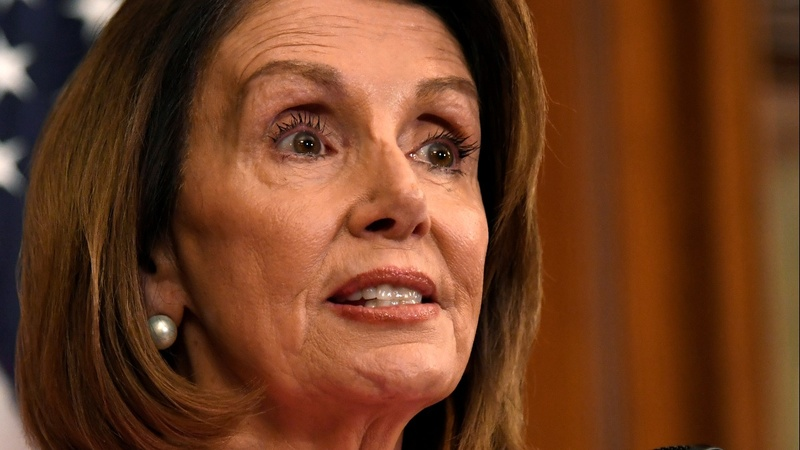 House win moves Pelosi back to center stage
